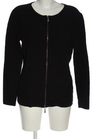 Bruno Banani Between-Seasons Jacket black casual look