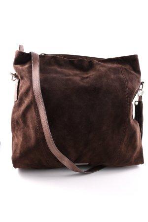 Bruno Magli Crossbody bag brown casual look