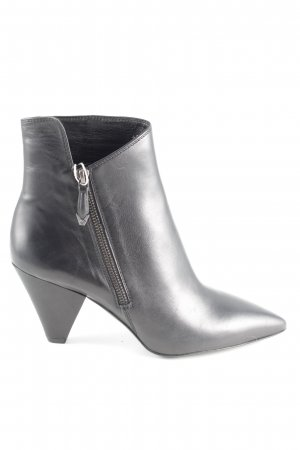 Bruno Premi Booties schwarz Business-Look