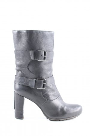 Bruno Premi Booties black casual look