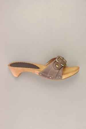 BRUNO PREMI Sandalen braun Größe 37