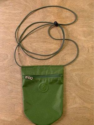 Bogner Mini Bag khaki nylon