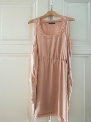Bruuns bazaar Tunic Dress dusky pink-pink