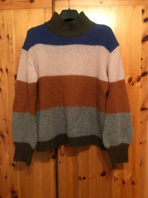 Bruuns bazaar Wool Sweater multicolored