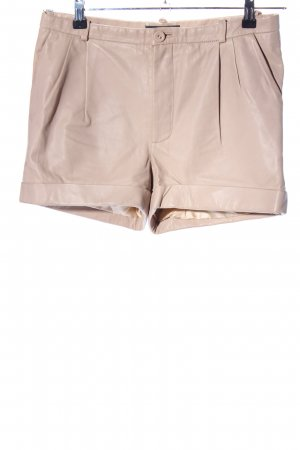 Bruuns bazaar Hot Pants creme Casual-Look