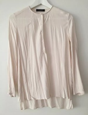 Bruuns bazaar Long Sleeve Blouse pink