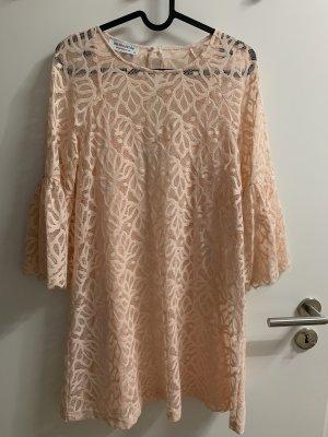 BSB Collection Mini-jurk veelkleurig