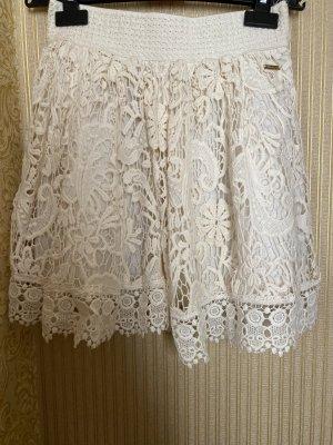 BSB Collection Minigonna bianco