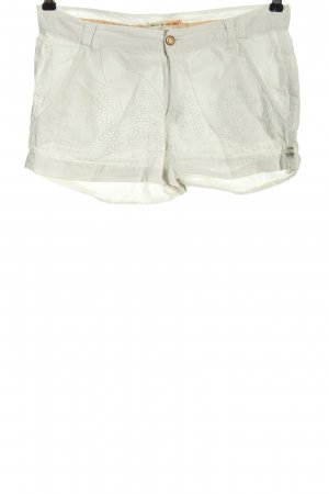 BSK by Bershka Hot pants wit casual uitstraling