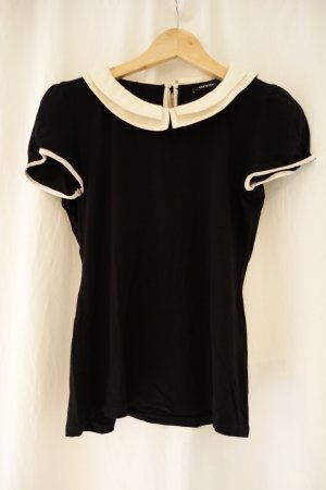 Bubikragen-Shirt