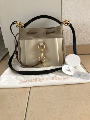 Bucket Bag Tony von See by Chloé
