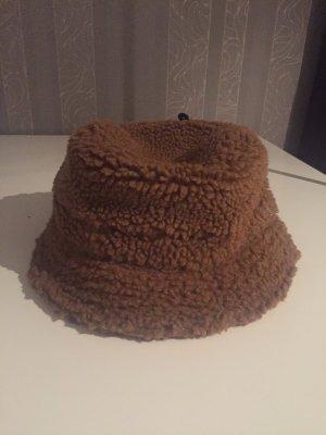 America Today Sombrero de cubo camel