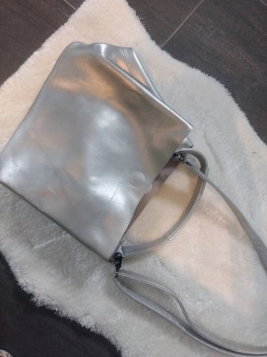 accessoires by takko fashion Pouch Bag silver-colored