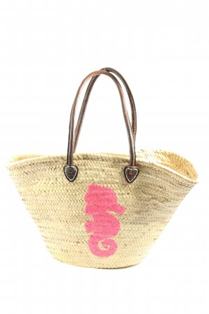 buckle up Carry Bag primrose-pink casual look