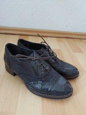 Graceland Budapest schoenen grijs
