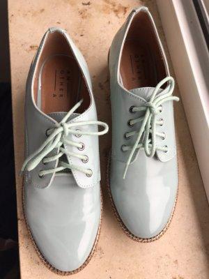 Another A Sznurowane buty Wielokolorowy