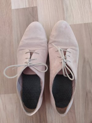 ° Budapester ° Halbschuhe ° Schuhe °