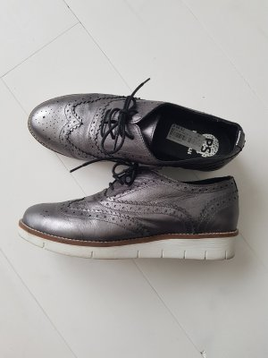 Poelman Wingtip Shoes multicolored