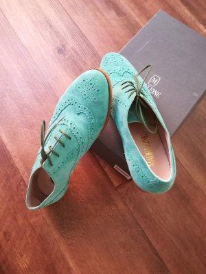 Budapester schicker Schuh für den Herbst Gr.38