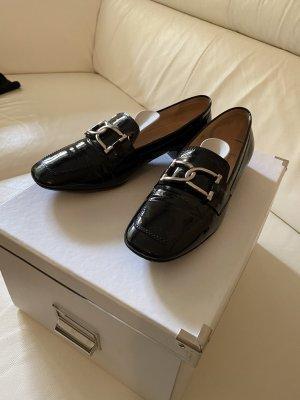 Franca Budapest schoenen zwart
