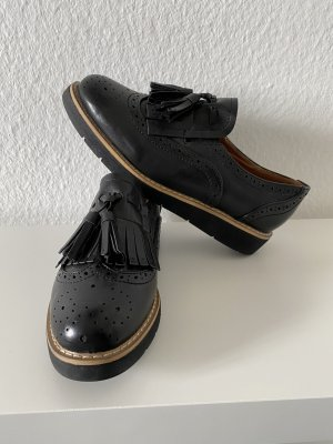 Budapester Schuhe Damen Gr 38 Übergang