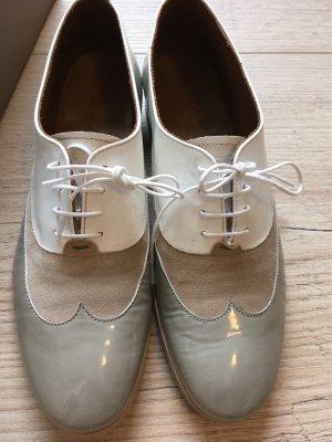Budapester Schuhe Gr 5/38 von Heschung neu