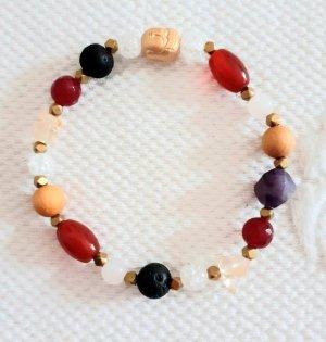Buddha Armband, Heilsteine