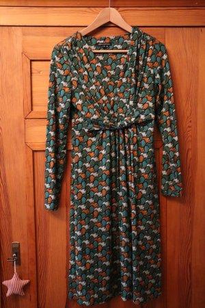 Bügelfreies gemustertes Kleid von Ellen Eisenmann