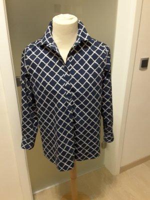 Bügelleichte Bluse/Tunika Gr.40
