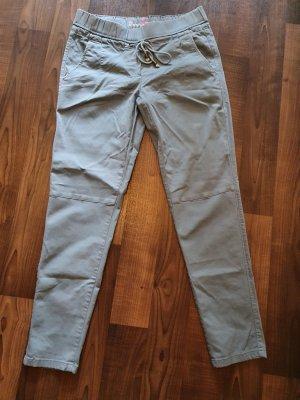 Buena Vista Jersey Pants light blue-azure