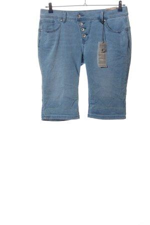 Buena Vista Shorts blau Casual-Look