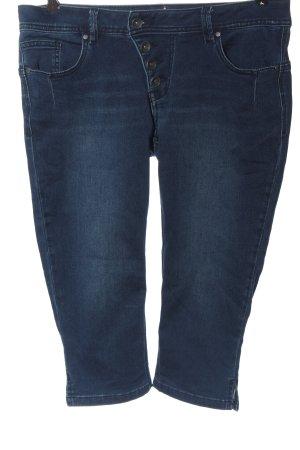 Buena Vista 3/4 Jeans blau Casual-Look