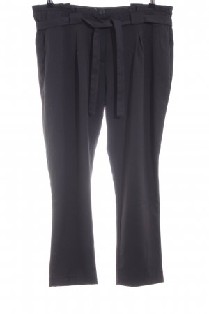 Buena Vista 7/8-Hose schwarz Business-Look