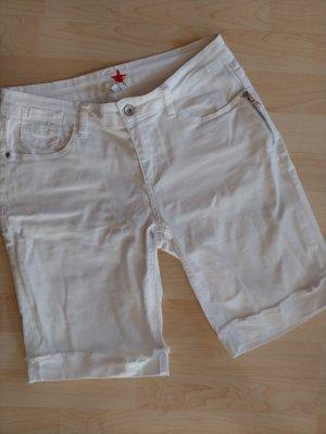 Buena Vista Hot pants wit
