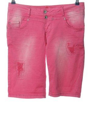 Buena Vista Bermuda pink Casual-Look