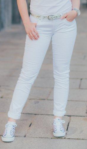 Buena Vista Damen Jeans Sophie stretch twill - S
