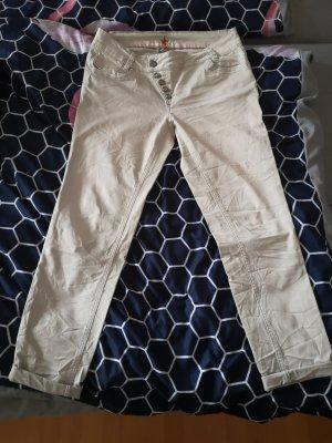 Buena Vista Jersey Pants oatmeal