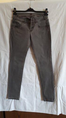 Buena Vista Jeans braun Größe S