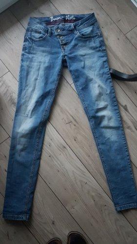 Buena Vista Jeans Hose Malibu XS