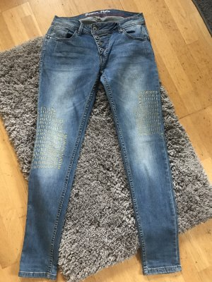 Buena Vista Jeans Malibu Größe M Neuwertig