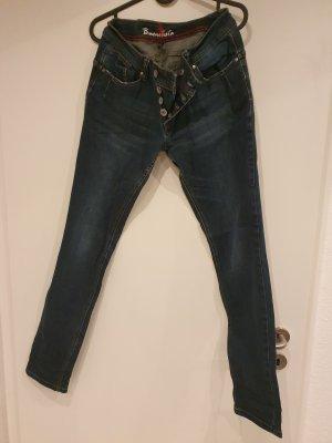 Buena Vista Jeans Malibu Stretch
