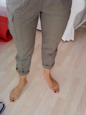 Buena Vista Cargo Pants khaki cotton