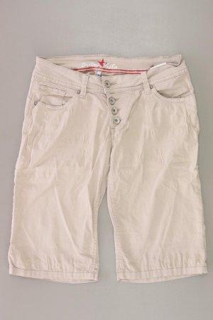 Buena Vista Shorts multicolored cotton