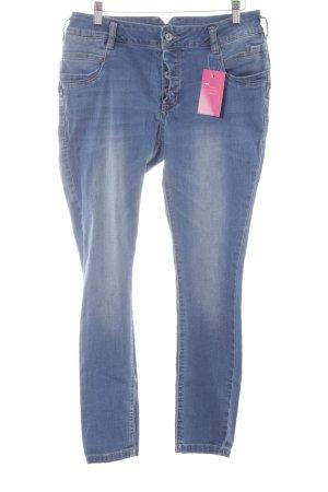 Buena Vista Skinny Jeans himmelblau schlichter Stil