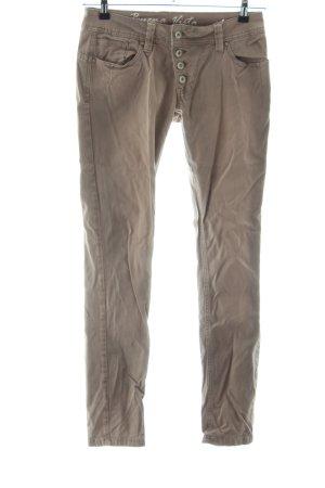Buena Vista Slim Jeans wollweiß Casual-Look