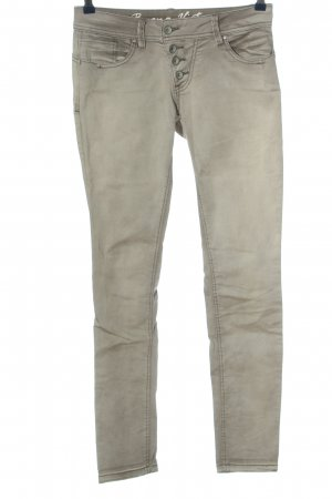 Buena Vista Stretch Jeans hellgrau Casual-Look
