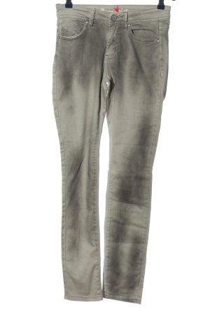 Buena Vista Stretch Jeans light grey-brown casual look