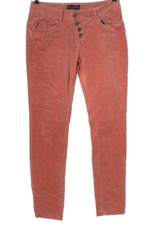 Buena Vista Stretch Jeans red casual look