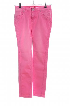 Buena Vista Stretchhose pink Casual-Look