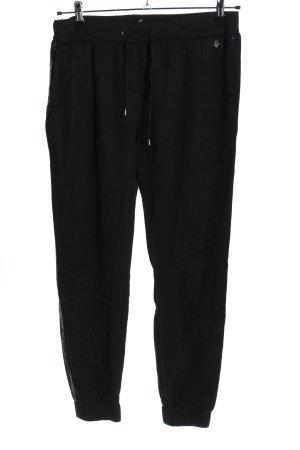 Buena Vista Sweat Pants black casual look